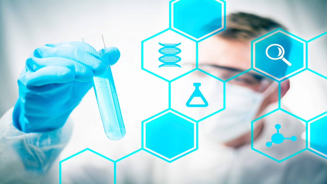 chemie en life sciences